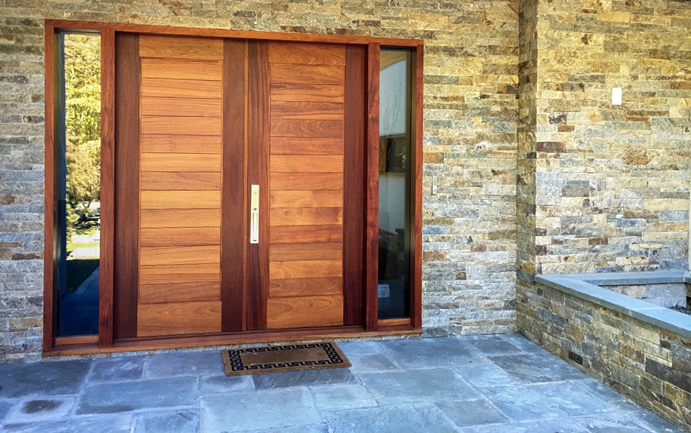 Custom Door & kramer-door-1 u2013 Kramer Construction LLC